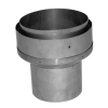 "Flue pipe adaptor 6"" to 7"""