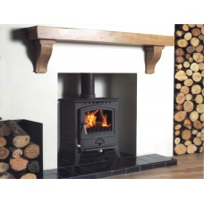 ALBERG 7kw DEFRA approved log burner