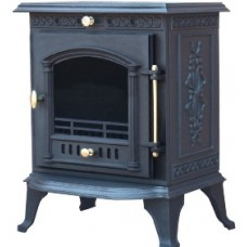 The Blackbird 5kw wood burner