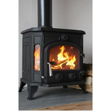 Dove 8 Kilowatt log burner stove