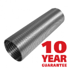 "Chimney Liner 6"" Diameter 6 metre length"