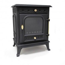 Eagle 8 Kilowatt wood burning stove