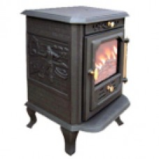Falcon 8 Kilowatt wood burning stove