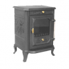 Wood burning stoves Package Deal 8kw FALCON