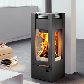 austroflamm wood burning stove